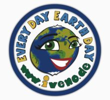 Every day Earth day Kids Clothes