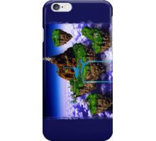 Kingdom of Zeal - Chrono Trigger iPhone Case/Skin