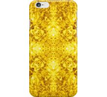 Golden Dream iPhone Case/Skin