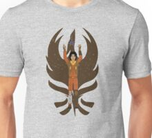 Crystal Hope Unisex T-Shirt