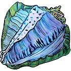 Rainbow Conch by cardiocentric