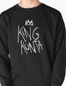 King Kunta Tee White   Kendrick Lamar T-Shirt