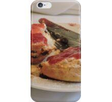 Scrummy Scones iPhone Case/Skin