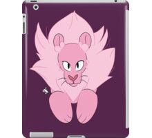 CRYSTAL GEM LION iPad Case/Skin