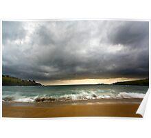 Shore Break. Poster
