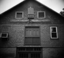 Potter-Rathbun Organ Company by Paul Lavallee
