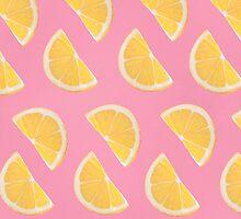 lemon slice by lauragraves