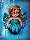 Gossamer Fairy by © Karin  Taylor