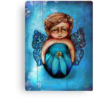 Gossamer Fairy Canvas Print
