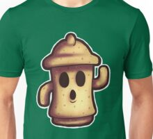 Gyroid (Animal-Crossing Style) Unisex T-Shirt