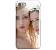 Beauty iPhone Case/Skin