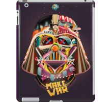 Darth Vader Custom Art  iPad Case/Skin