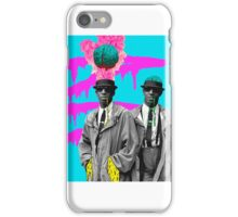Twining  iPhone Case/Skin