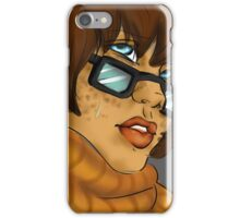 velma dinkly! iPhone Case/Skin