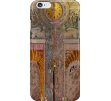 Stover's Facade iPhone Case/Skin