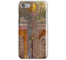 Stover's Facade iPhone Case/Skin