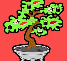 Sushi-Bonsai... by buyart