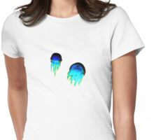 Jelly Womens Fitted T-Shirt
