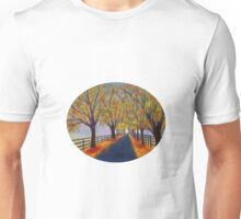Journey home  Unisex T-Shirt