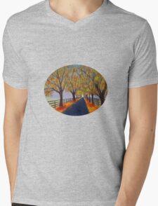 Journey home  Mens V-Neck T-Shirt