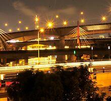 taipei taiwan bridges by camonly