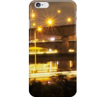 taipei taiwan bridges iPhone Case/Skin