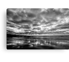 ...a silver lining Metal Print