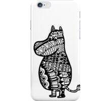 Moomin iPhone Case/Skin