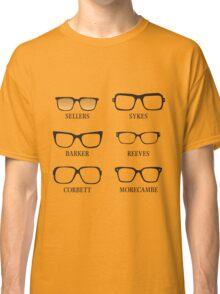 Funny Glasses Classic T-Shirt