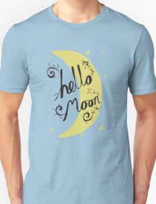 Hello Moon T-Shirt