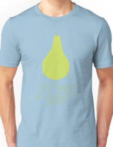 A juicy pear T-Shirt