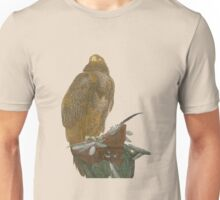 The Eagle has eaten. Unisex T-Shirt