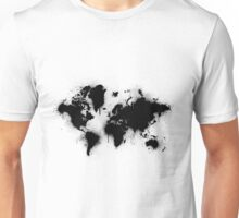 stained earth 2 Unisex T-Shirt