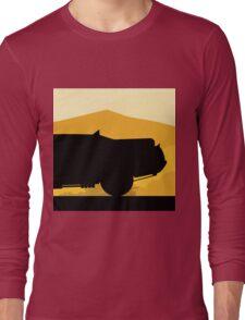 The Mad Interceptor  Long Sleeve T-Shirt