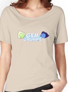 GEM GRUMPS Women's Relaxed Fit T-Shirt