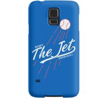 Benny THE JET Rodriguez. Sandlot Design Samsung Galaxy Case/Skin