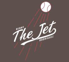 Benny THE JET Rodriguez. Sandlot Design Kids Clothes