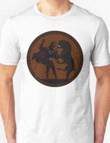 The Last Son of Olympus Unisex T-Shirt