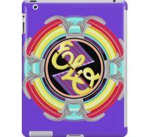 E.L.O. SPACESHIP iPad Case/Skin