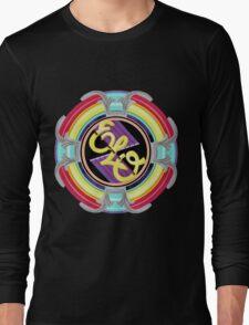 E.L.O. SPACESHIP Long Sleeve T-Shirt