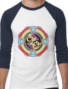 E.L.O. SPACESHIP Men's Baseball ¾ T-Shirt