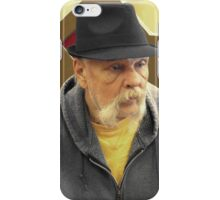 In From The Cold iPhone Case/Skin