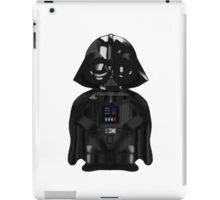 Vader iPad Case/Skin