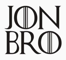 Jon Bro by notisopse