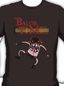Finn Balor the Human Adventure Time T-Shirt