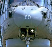 AgustaWestland Merlin HM.1 ZH850/80 Sticker