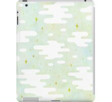 Dreamy iPad Case/Skin