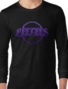 Bee Gees Long Sleeve T-Shirt