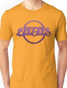 Bee Gees Unisex T-Shirt