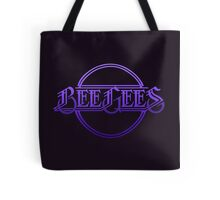 Bee Gees Tote Bag